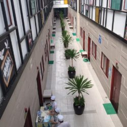 ハンフック病院 ベトナムアンザン省